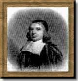 Portrait of John Flavel