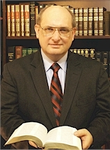 Dr. Paul M. Elliott